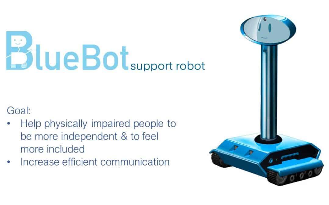 Zelfactualisatie Robotics